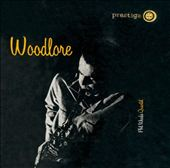 Phil Woods/Phil Woods Quartet: Woodlore [Bonus Tracks]