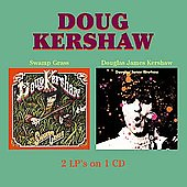 Doug Kershaw: Swamp Grass/Douglas James Kershaw