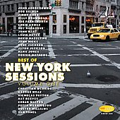 Various Artists: Best of New York Sessions, Vol. 1