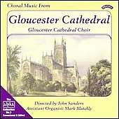 Choral Music - Parry, et al / Gloucester Cathedral Choir