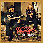 Van Zant: My Kind of Country *