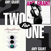 Amy Grant: Straight Ahead/Unguarded