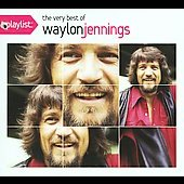 Waylon Jennings: Playlist: The Very Best of Waylon Jennings [Slipcase]