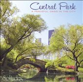 Dan Gibson: Solitudes: Central Park - Peaceful Oasis in the City