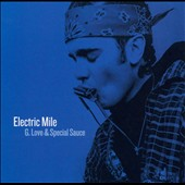 G. Love & Special Sauce: The Electric Mile