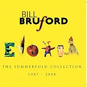 Bill Bruford: The Best of Summerfold
