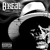 B Real: Smoke and Mirrors [PA]
