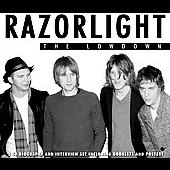 Razorlight: The Lowdown *