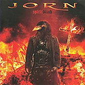 Jorn: Spirit Black [Digipak]
