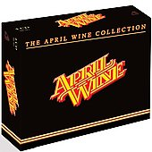 April Wine: The Vintage Wine [Box]