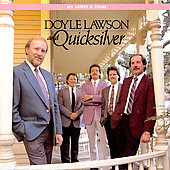 Doyle Lawson & Quicksilver: My Heart Is Yours