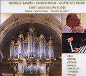 Musique Sacr&eacute;e / Sacred Music / Geistliche Musik