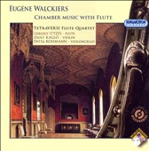 Eugène Walckiers: Chamber Music with Flute