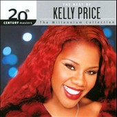 Kelly Price: 20th Century Masters -- The Millennium Collection