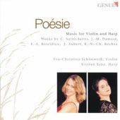 Poesie: Music For Violin & Harp