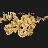 Tom Johnson: Rational Melodies / Dedalus, Didier Aschour