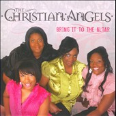 Christian Angels: Bring It to the Altar