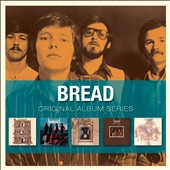 Bread: Original Album Series [Box]
