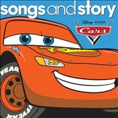 Disney: Songs and Story: Cars