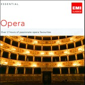 Essential Opera