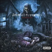 Avenged Sevenfold: Nightmare [PA]