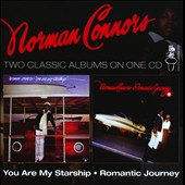 Norman Connors: You Are My Starship/Romantic Journey