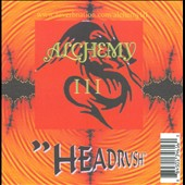 Alchemy Iii: Headrush [Slimline]