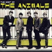 The Animals: The Most of the Animals [EMI Bonus Tracks]