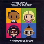 The Black Eyed Peas: Beginning [Deluxe Edition]