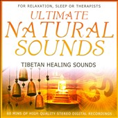 Niall: Ultimate Natural Sounds: Tibetan Healings Sounds