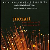 Mozart: Piano Concertos Nos. 21 & 23