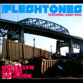 The Fleshtones: Brooklyn Sound Solution [Delux Edition] [Digipak]