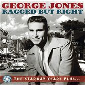 George Jones: Ragged But Right: The Starday Years Plus... [Box]