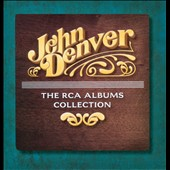 John Denver: The RCA Albums Collection [Box]