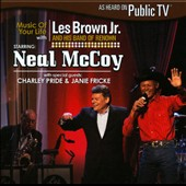 Les Brown, Jr./Neal McCoy: Music of Your Life