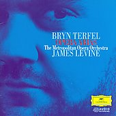 Bryn Terfel - Opera Arias / Levine, Metropolitan Opera