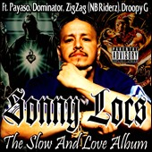 Sonny Locs: Slow and Love Album [Explicit] [PA]