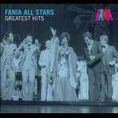 Fania All-Stars: Greatest Hits [Digipak] *