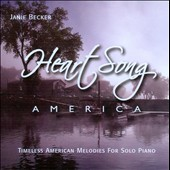 Janie Becker: Heart Song America