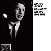 Marty Robbins: Marty After Midnight