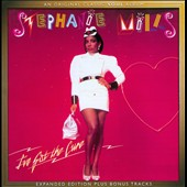 Stephanie Mills: I've Got the Cure