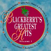 Various Artists: Blackberry's Greatest Hits, Vol. 1