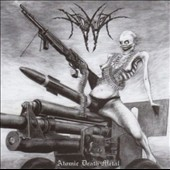 Atomwinter: Atomic Death Metal