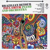 Paul Smith (Piano): Brazilian DeTour [Remastered]