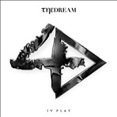 The-Dream (Terius Nash): IV Play [Deluxe Edition] [Clean] [Digipak] *
