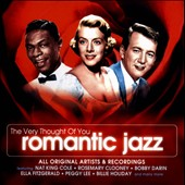 Various Artists: The Very Thought of You: Romantic Jazz