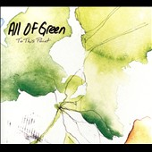 All of Green: To This Point [Digipak]