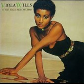 Viola Wills: If You Could Read My Mind [Bonus Tracks] [Remastered] *