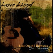 Lazer Lloyd: Lost on the Highway