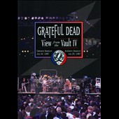 Grateful Dead: View from the Vault IV [DVD]